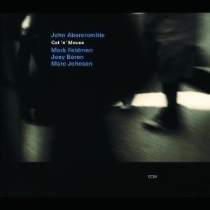 Cat 'N' Mouse album cover