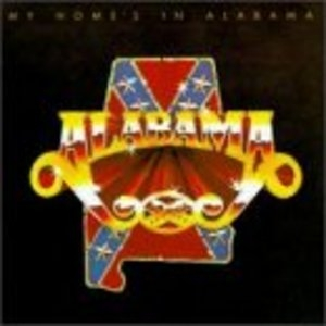 My Home's In Alabama album cover