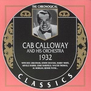 1932 album cover