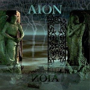 Noia album cover
