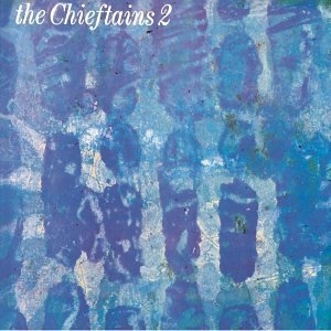 The Chieftains 2 album cover