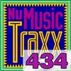 ERG Music: Nu Music Traxx, Vol. 434 (September 2016) album cover
