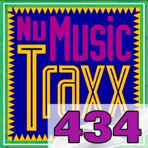 ERG Music: Nu Music Traxx, Vol. 434 (September 2016) album cover