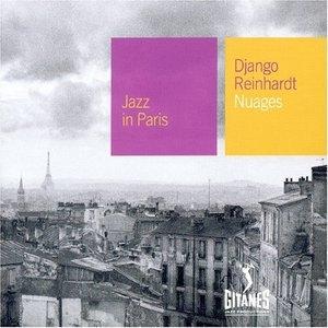 Jazz In Paris: Nuages album cover