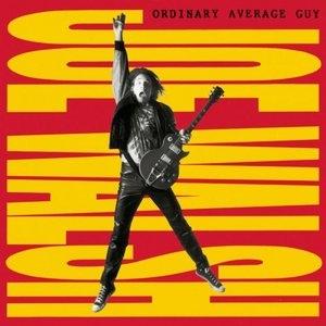 Ordinary Average Guy album cover