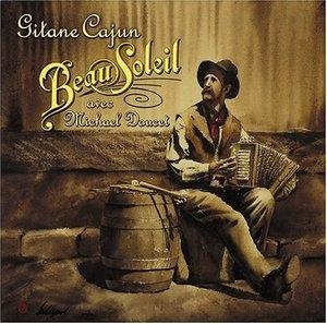 Gitane Cajun album cover