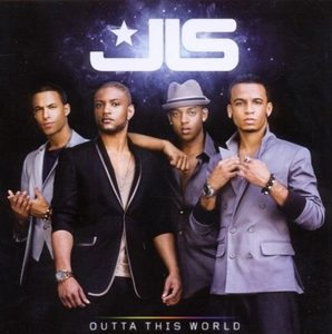 Outta This World album cover