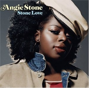 Stone Love album cover