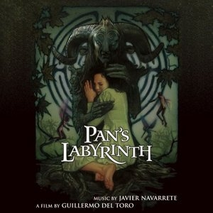 Pan's Labyrinth: A Film By Gillermo Del Toro album cover