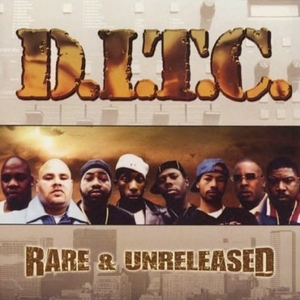 Rare & Unreleased album cover