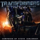 Transformers: Revenge Of ... album cover