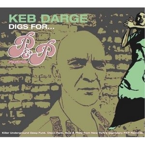 Digs For P&P Records album cover