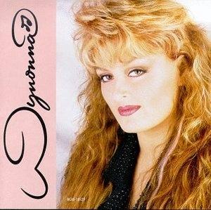 Wynonna album cover