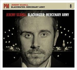 Blackwater: Mercenary Army album cover