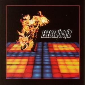 Fire album cover