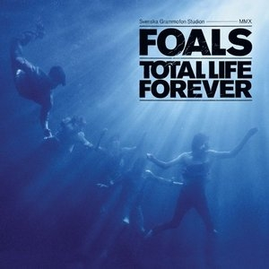 Total Life Forever album cover