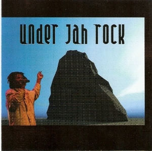 Under Jah Rock album cover