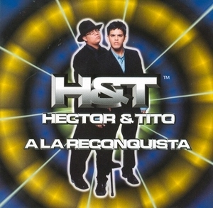 A La Reconquista album cover