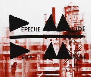 Delta Machine (Deluxe Edition) album cover