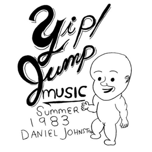 Yip / Jump Music album cover