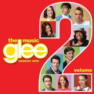 Glee: The Music, Season 1, Vol. 2 album cover