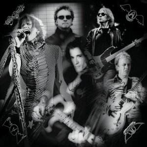 O, Yeah! Ultimate Aerosmith Hits album cover