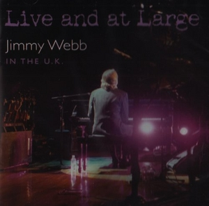 Live And At Large album cover
