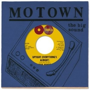 The Complete Motown Singles, Vol.5: 1965 album cover