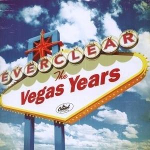 The Vegas Years album cover