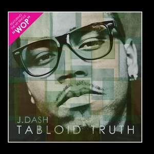 Tabloid Truth album cover