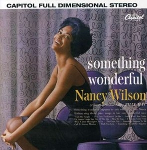 Something Wonderful album cover