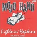 Mojo Hand album cover