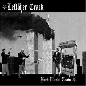 Fuck World Trade album cover