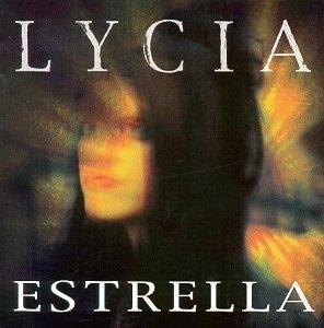 Estrella album cover