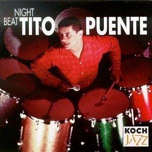 Night Beat album cover