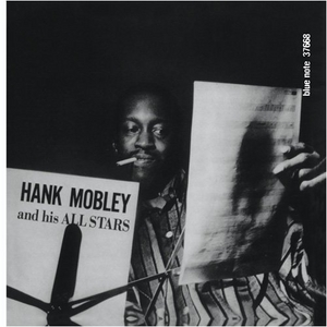 Hank Mobley And His All Stars album cover