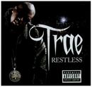 Restless album cover
