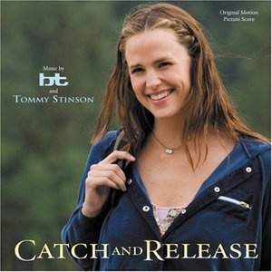 Catch And Release: Original Motion Picture Score album cover