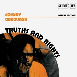 Truths And Rights (Deluxe Edition) album cover