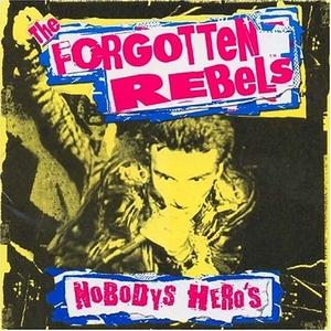Nobody's Heroes album cover