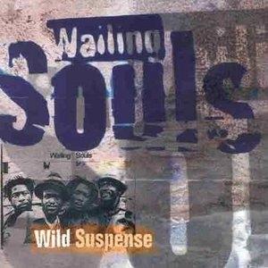 Wild Suspense album cover