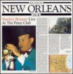 Sounds Of New Orleans Vol.4 album cover