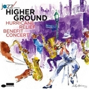 Higher Ground Hurricane B... album cover
