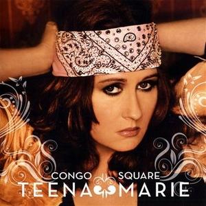 Congo Square album cover