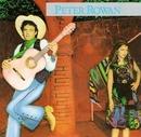 Peter Rowan album cover