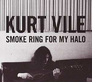 Smoke Ring For My Halo album cover
