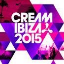 Cream Ibiza 2015 album cover
