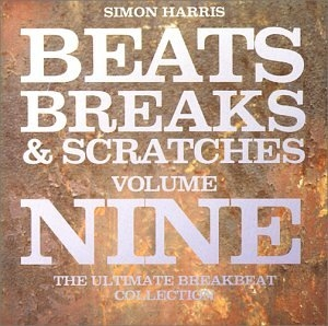 Beats Breaks & Scratches, Vol. 9 album cover
