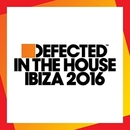 Defected In The House Ibi... album cover