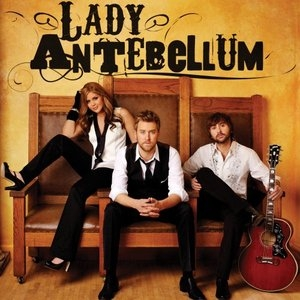 Lady Antebellum album cover